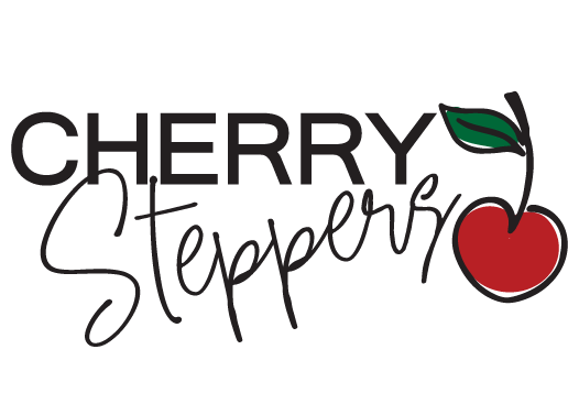 Cherry Steppers